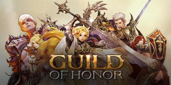 Guild of Honor Guardians Triche Astuce Or,Rubis Gratuit