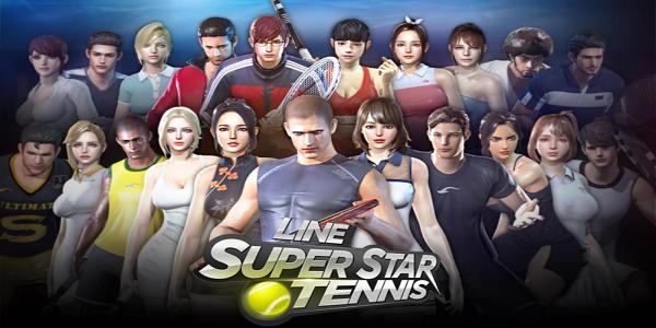 Line Superstar Tennis Triche Astuce Pièces Illimite