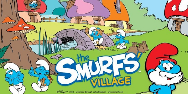 Smurfs Village Triche Astuce Smurf Berries, Pièces Illimite