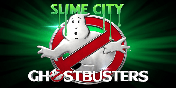 Ghostbusters Slime City Triche Astuce Or,Argent