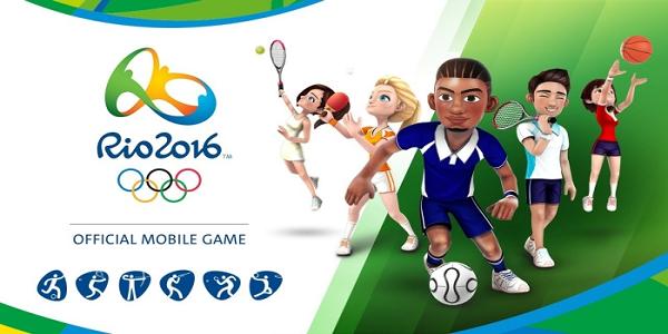 Jeux Olympiques de Rio 2016 Triche Astuce Pebble,Stamina