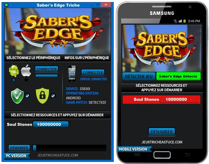 Saber's Edge triche,Saber's Edge astuce,Saber's Edge illimite soul stoens,Saber's Edge triche soul stones,Saber's Edge astuce iphone,Saber's Edge triche android,Saber's Edge pirater,Saber's Edge code de triche,Saber's Edge triche illimite soul stones,Saber's Edge telecharger pirater,comment tricheur sur Saber's Edge,Saber's Edge triche iphone,Saber's Edge astuce android,Saber's Edge astuce triche,Saber's Edge tricheur,Saber's Edge jeu triche,Saber's Edge telecharger,Saber's Edge illimite astuce soul stones,