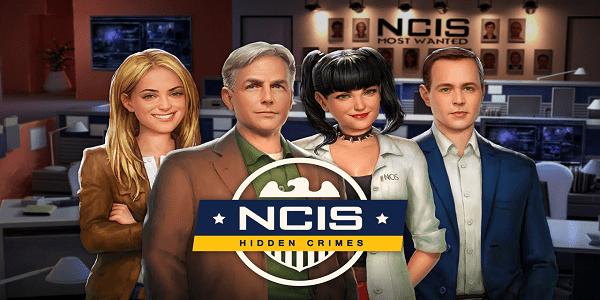 NCIS Hidden Crimes Triche Astuce Pièces,Argent Illimite