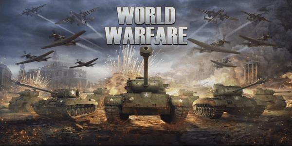 World Warfare Triche Astuce Or, Diamants Illimite