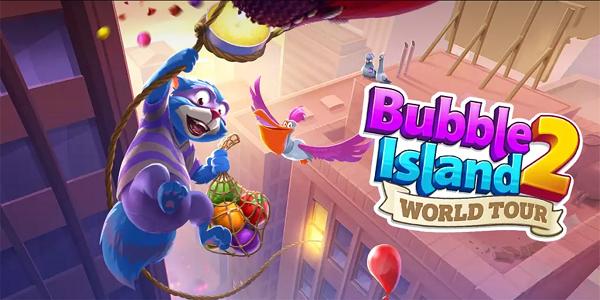 Bubble Island 2 Triche Astuce Pièces Illimite Gratuit