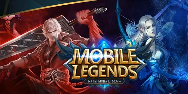 Mobile Legends Bang Bang Astuce Triche Diamants Illimite