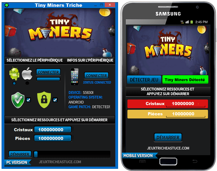 Tiny Miners triche, Tiny Miners triche 2016, Tiny Miners triche android, Tiny Miners triche gratuit, Tiny Miners triche ios, Tiny Miners triche ipad, Tiny Miners triche iphone, Tiny Miners triche samsung galaxy, Tiny Miners triche telecharger, Tiny Miners tricher, Tiny Miners tricheu, Tiny Miners tricheur, triche Tiny Miners, code de triche Tiny Miners, code triche Tiny Miners, Tiny Miners astuce, Tiny Miners astuce 2016, Tiny Miners astuce android, Tiny Miners astuce gratuit, Tiny Miners astuce ios, Tiny Miners astuce iphone, Tiny Miners astuce telecharger, Tiny Miners astuces, Tiny Miners astuces 2016, Tiny Miners astuces android, Tiny Miners astuces gratuit, Tiny Miners astuces ios, Tiny Miners astuces iphone, Tiny Miners astuces telecharger, Tiny Miners astuce Cristaux et Pièces, Tiny Miners cheat, Tiny Miners cheat 2016, Tiny Miners cheat android, Tiny Miners cheat download, Tiny Miners cheat free download, Tiny Miners cheat gratuit, Tiny Miners cheat iphone, Tiny Miners cheat telecharger, Tiny Miners hack, Tiny Miners hack 2016, Tiny Miners hack android, Tiny Miners hack Cristaux et Pièces, Tiny Miners illimité, Tiny Miners mod apk, Tiny Miners mod apk 2016, Tiny Miners mod apk android, Tiny Miners mod apk download, Tiny Miners mod apk free download, Tiny Miners outil, Tiny Miners outil de piratage, Tiny Miners pirater, Tiny Miners pirater 2016, Tiny Miners pirater android, Tiny Miners pirater Cristaux et Pièces, Tiny Miners pirater gratuit, Tiny Miners pirater ios, Tiny Miners pirater iphone, Tiny Miners pirater telecharger, Tiny Miners triche jeu, Tiny Miners astuce triche telecharger, comment tricheur sur Tiny Miners, Cristaux et Pièces gratuit dans Tiny Miners, illimite Cristaux et Pièces Tiny Miners