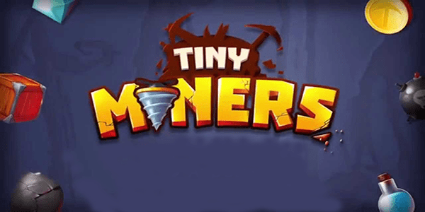 Tiny Miners Triche Astuce Illimite Cristaux et Pièces