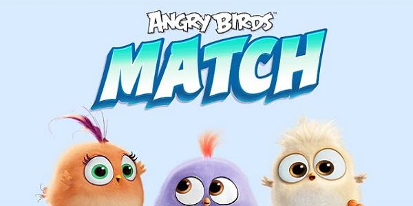 Angry Birds Match Triche Astuce Gemmes et Or Illimite