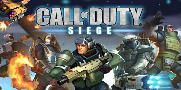 Call of Duty Siege Triche Astuce Platinum et COD Points
