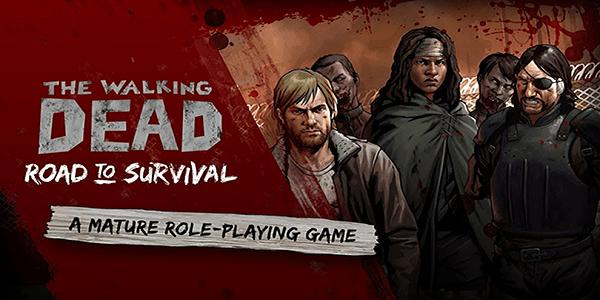 The Walking Dead Road to Survival Triche Astuce Pièces