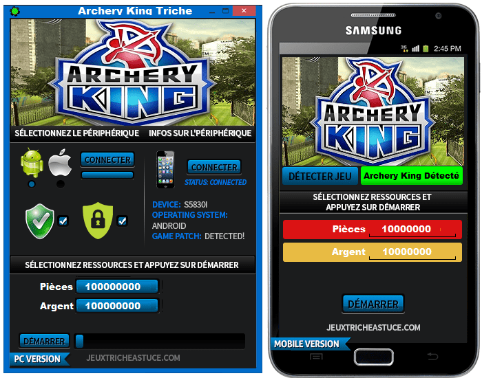 Archery King triche, Archery King triche 2016, Archery King triche android, Archery King triche gratuit, Archery King triche ios, Archery King triche ipad, Archery King triche iphone, Archery King triche samsung galaxy, Archery King triche telecharger, Archery King tricher, Archery King tricheu, Archery King tricheur, triche Archery King, code de triche Archery King, code triche Archery King, Archery King astuce, Archery King astuce 2016, Archery King astuce android, Archery King astuce gratuit, Archery King astuce ios, Archery King astuce iphone, Archery King astuce telecharger, Archery King astuces, Archery King astuces 2016, Archery King astuces android, Archery King astuces gratuit, Archery King astuces ios, Archery King astuces iphone, Archery King astuces telecharger, Archery King astuce Pièces et Argent, Archery King cheat, Archery King cheat 2016, Archery King cheat android, Archery King cheat download, Archery King cheat free download, Archery King cheat gratuit, Archery King cheat iphone, Archery King cheat telecharger, Archery King hack, Archery King hack 2016, Archery King hack android, Archery King hack Pièces et Argent, Archery King illimité, Archery King mod apk, Archery King mod apk 2016, Archery King mod apk android, Archery King mod apk download, Archery King mod apk free download, Archery King outil, Archery King outil de piratage, Archery King pirater, Archery King pirater 2016, Archery King pirater android, Archery King pirater Pièces et Argent, Archery King pirater gratuit, Archery King pirater ios, Archery King pirater iphone, Archery King pirater telecharger, Archery King triche jeu, Archery King astuce triche telecharger, comment tricheur sur Archery King, Pièces et Argent gratuit dans Archery King, illimite Pièces et Argent Archery King