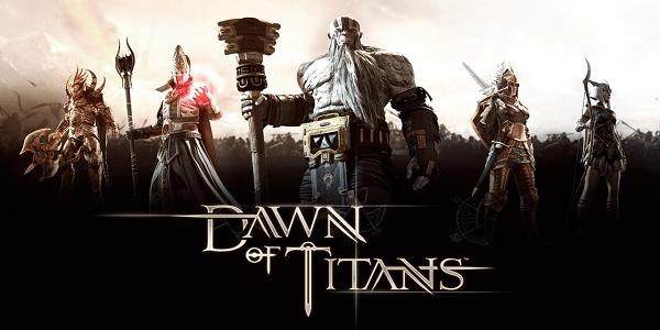 Dawn of Titans Triche Astuce Gemmes et Or Illimite