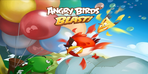 Angry Birds Blast Triche Astuce Illimite Pièces d'Or