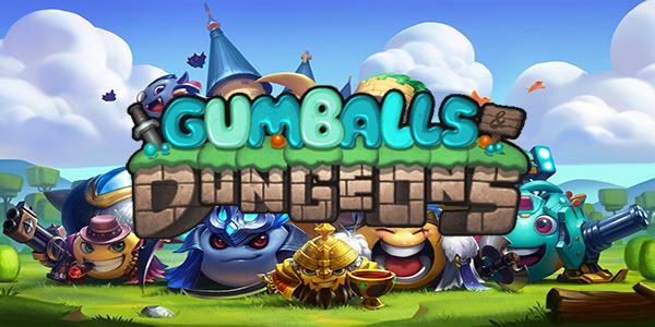 Gumballs et Dungeons Triche Astuce Gemmes et Pièces