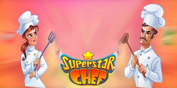 Superstar Chef Triche Astuce Pièces et Vies Illimite