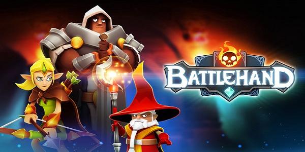 BattleHand Astuce Triche Illimite Gemmes et Or Gratuit