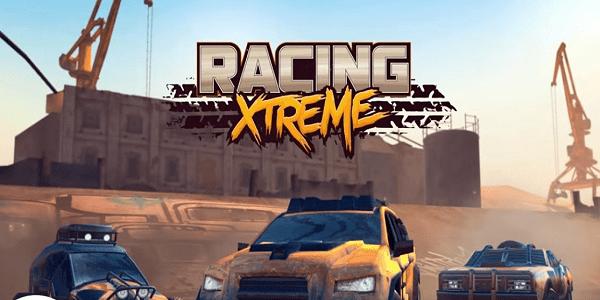 Racing Xtreme Triche Astuce Illimite Or et Argent Gratuit