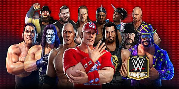 WWE Champions Triche Astuce Illimite Pièces et Argent