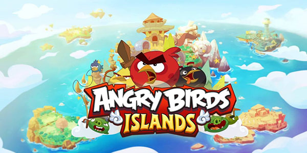 Angry Birds Islands Astuce Triche En Ligne Gemmes et Or