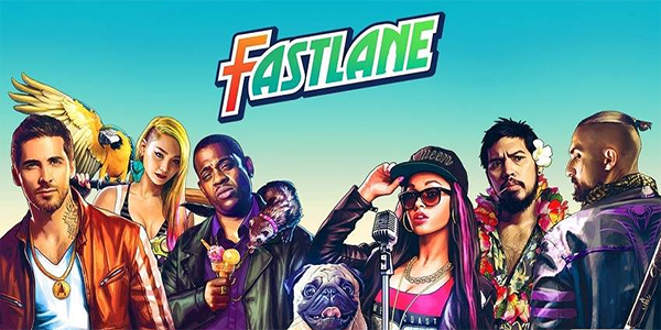 Fastlane Road to Revenge Astuce Triche Gemmes et Argent