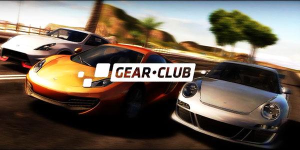 Gear Club Astuce Triche En Ligne Or et Argent Illimite