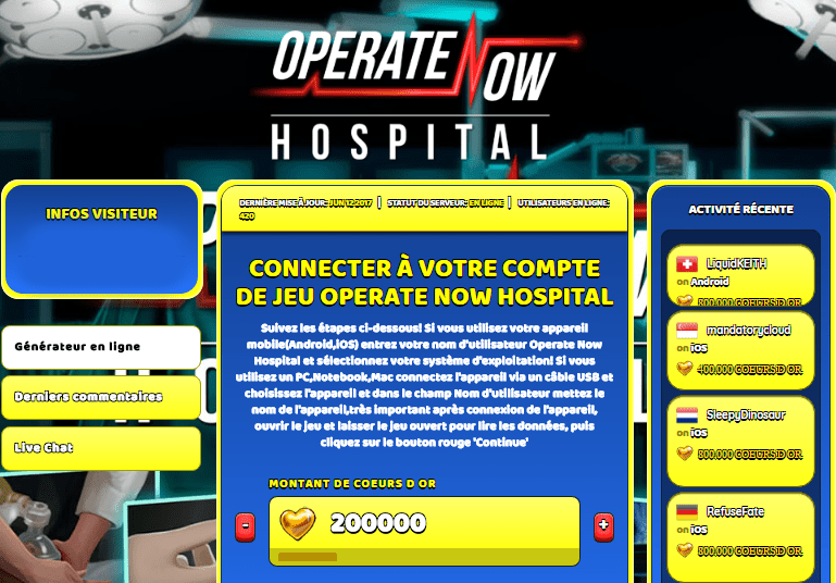 Operate Now Hospital triche, Operate Now Hospital triche en ligne, Operate Now Hospital triche android, Operate Now Hospital triche Coeurs d Or gratuit, Operate Now Hospital triche illimite Coeurs d Or, Operate Now Hospital triche ios, Operate Now Hospital triche ipad, Operate Now Hospital triche iphone, Operate Now Hospital gratuit Coeurs d Or, Operate Now Hospital triche samsung galaxy, Operate Now Hospital triche telecharger, Operate Now Hospital tricher, Operate Now Hospital tricheu, Operate Now Hospital tricheur, triche Operate Now Hospital, code de triche Operate Now Hospital, Operate Now Hospital astuce, Operate Now Hospital astuce en ligne, Operate Now Hospital astuce android, Operate Now Hospital astuce gratuit, Operate Now Hospital astuce ios, Operate Now Hospital astuce iphone, Operate Now Hospital astuce telecharger, Operate Now Hospital astuces, Operate Now Hospital astuces gratuit, Operate Now Hospital astuces android, Operate Now Hospital astuces ios,, Operate Now Hospital astuces telecharger, Operate Now Hospital astuce Coeurs d Or, Operate Now Hospital cheat, Operate Now Hospital cheats, Operate Now Hospital cheat Coeurs d Or, Operate Now Hospital cheat gratuit, Operate Now Hospital cheat iphone, Operate Now Hospital cheat telecharger, Operate Now Hospital hack online, Operate Now Hospital hack generator, Operate Now Hospital hack android, Operate Now Hospital hack Coeurs d Or, Operate Now Hospital illimité Coeurs d Or, Operate Now Hospital mod apk, Operate Now Hospital mod apk Coeurs d Or, Operate Now Hospital mod apk android, Operate Now Hospital outil, Operate Now Hospital outil de piratage, Operate Now Hospital pirater, Operate Now Hospital pirater en ligne, Operate Now Hospital pirater android, Operate Now Hospital pirater Coeurs d Or, Operate Now Hospital pirater gratuit, Operate Now Hospital pirater ios, Operate Now Hospital pirater iphone, Operate Now Hospital pirater illimite Coeurs d Or, Operate Now Hospital triche jeu, Operate Now Hospital astuce triche en ligne, comment tricheur sur Operate Now Hospital, Coeurs d Or gratuit dans Operate Now Hospital, Operate Now Hospital illimite Coeurs d Or, Operate Now Hospital hacken, Operate Now Hospital beschummeln, Operate Now Hospital betrügen, Operate Now Hospital betrügen Coeurs d Or, Operate Now Hospital unbegrenzt Coeurs d Or, Operate Now Hospital Coeurs d Or frei, Operate Now Hospital hacken Coeurs d Or, Operate Now Hospital Coeurs d Or gratuito, Operate Now Hospital mod Coeurs d Or, Operate Now Hospital trucchi, Operate Now Hospital engañar