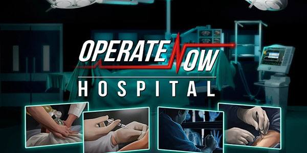 Operate Now Hospital Astuce Triche En Ligne Coeurs d Or