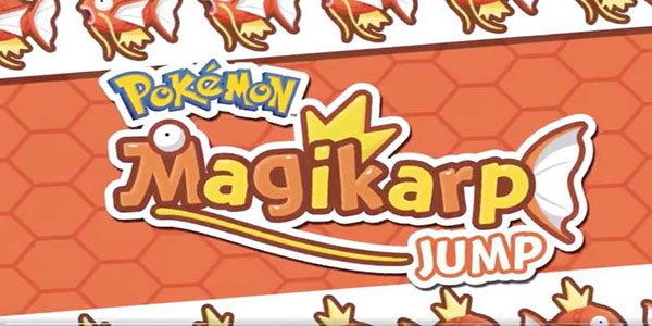 Pokemon Magikarp Jump Astuce Triche Diamants et Pieces