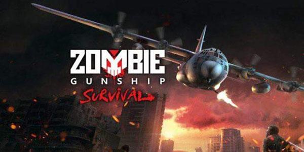 Zombie Gunship Survival Astuce Triche En Ligne Or Illimite