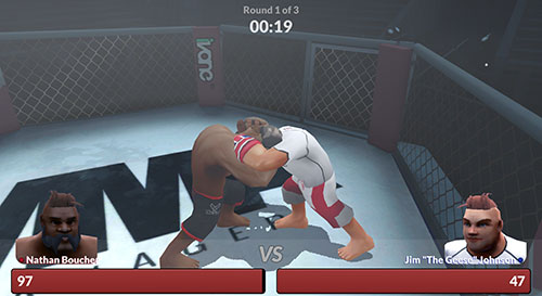 MMA Manager tips guide