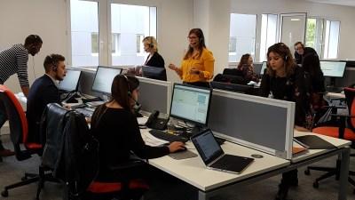 Santiane s'implante à Lille et recrute des conseillers à distance spécialisés en assurance !