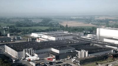 Le Duff va créer 500 emplois de plus dans sa 10e usine Bridor