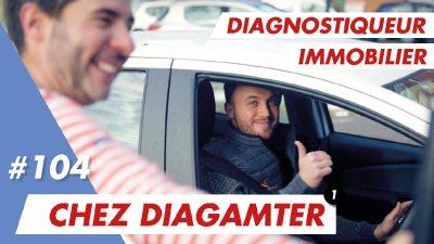 Diagamter recrute des diagnostiqueurs immobiliers partout en France