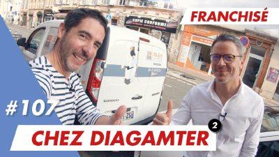 Diagmater recrute des franchisés pour étendre son réseau