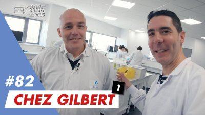 Les Laboratoires Gilbert s'agrandissent et recrutent en Normandie !