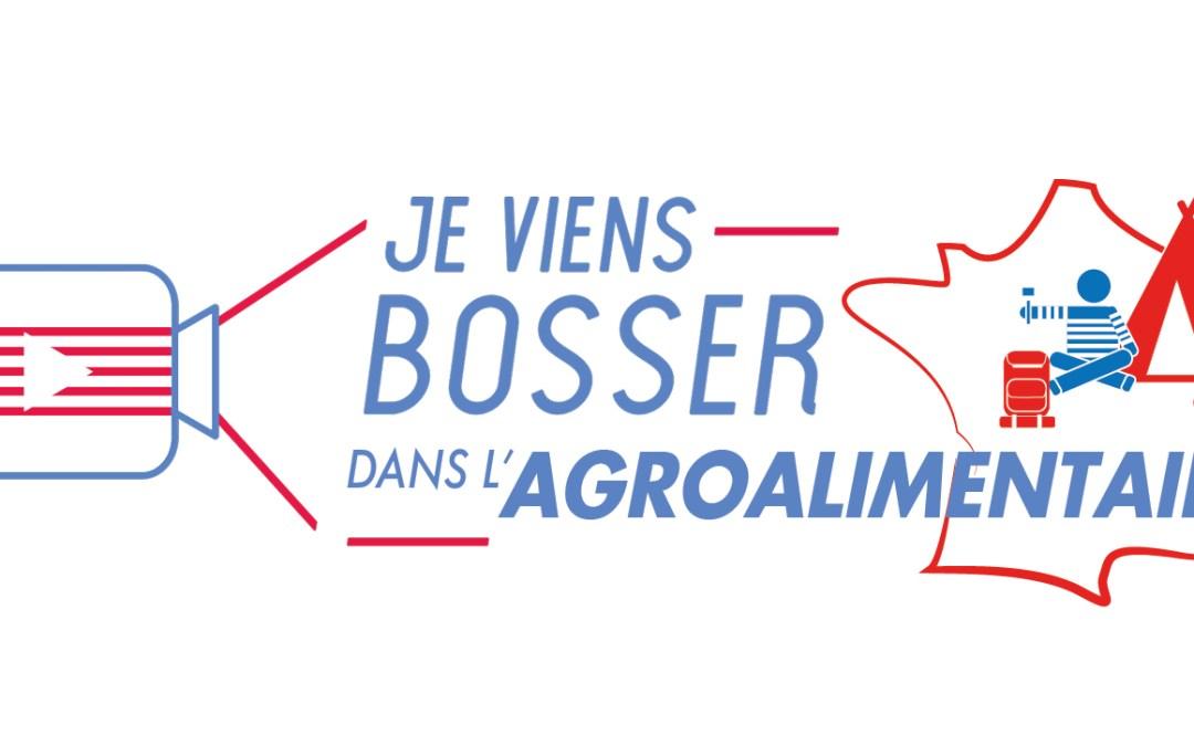 Industrie agroalimentaire : un tour de France vidéo