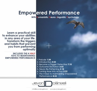 Empowered Performance with HNLP