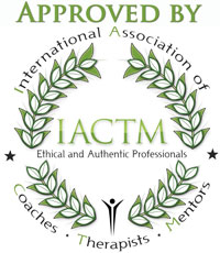 Stop Smoking is approved by the International Association of Coaches, Therapists and Mentors (IACTM)
