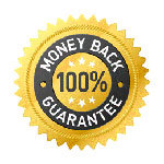 Customer satisfaction – or your money back!