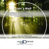 Sam´s Welt (MP3)