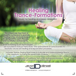 Healing Trance-Formations (CD) for unlimited professional use