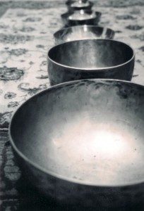 Tibetan Singing Bowls – The ancient brain entrainment
