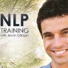 Jevon Dängeli - Certified Trainer of NLP & HNLP, Transpersonal Psychologist (MSc)
