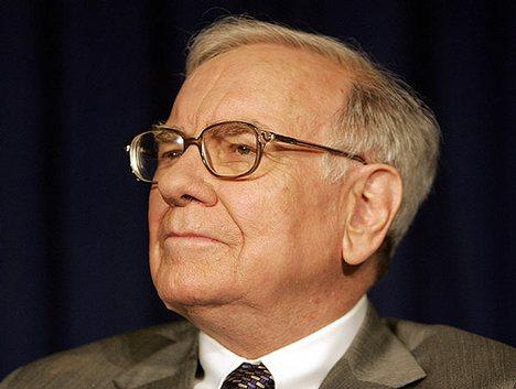 Je wajua historia ya Tajiri wa pili Duniani Warren Buffet