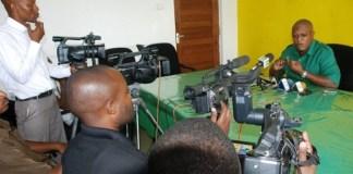 Nape Nnauye -CCM