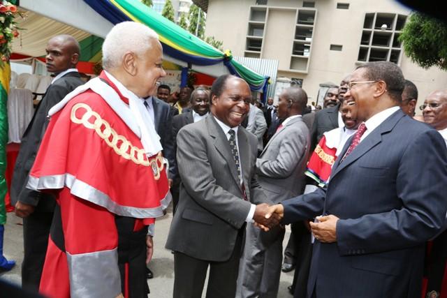 Mchungaji Mtikila ni CCM