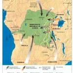 Washiriki wa Vita vya Kongo