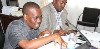 Kamati ya Bunge PAC - Zitto Kabwe