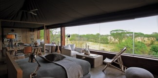 Singita-Grumeti-Reserves Tanzania- Hoteli Bora Duniani